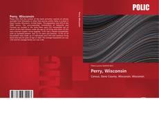 Borítókép a  Perry, Wisconsin - hoz