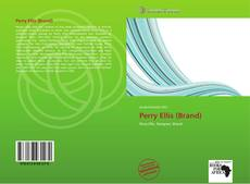 Bookcover of Perry Ellis (Brand)