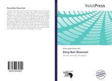 Bookcover of Perry Barr Reservoir