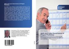 Buchcover von Agile and Lean Governance of Project Portfolios