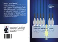 Buchcover von Assessing the Service Quality