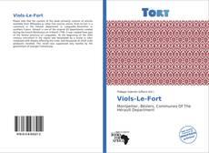 Couverture de Viols-Le-Fort