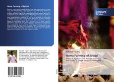 Bookcover of Homa Farming of Brinjal