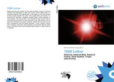 Bookcover of 7688 Lothar