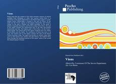 Bookcover of Vions