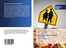 Bookcover of Metabolic syndrome and Psoriasis