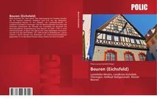 Portada del libro de Beuren (Eichsfeld)