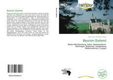 Bookcover of Beuren (Salem)