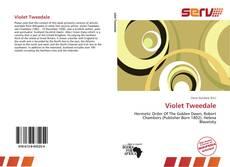 Couverture de Violet Tweedale