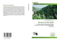 Bookcover of Beuren an der Aach
