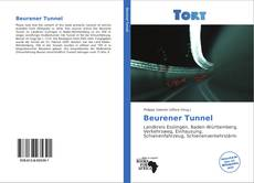 Bookcover of Beurener Tunnel