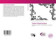 Bookcover of Violet-Tailed Sunbird
