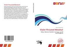 Bookcover of Violet-Throated Metaltail