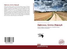 Обложка Dąbrowa, Gmina Zbąszyń