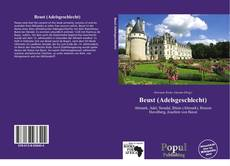 Borítókép a  Beust (Adelsgeschlecht) - hoz
