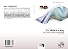 Copertina di Perry Deane Young