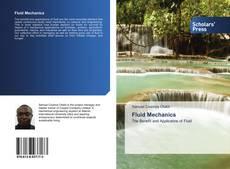 Borítókép a  Fluid Mechanics - hoz