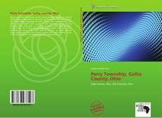 Buchcover von Perry Township, Gallia County, Ohio