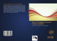 Buchcover von Perry Township, Lawrence County, Indiana