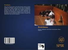 Capa do livro de Beutelmaus