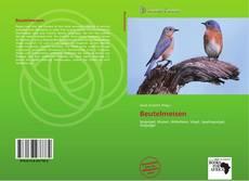Buchcover von Beutelmeisen