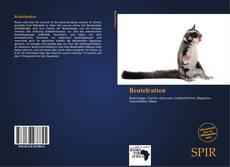 Beutelratten kitap kapağı