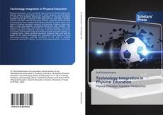 Capa do livro de Technology Integration in Physical Education
