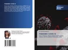 Borítókép a  PANDEMIC COVID-19 - hoz