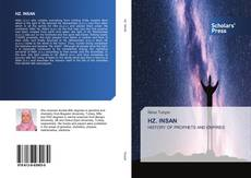 Bookcover of HZ. INSAN