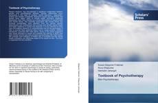 Capa do livro de Textbook of Psychotherapy