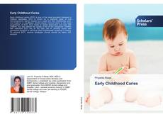 Bookcover of Early Childhood Caries