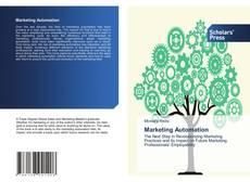Marketing Automation kitap kapağı