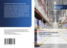 Bookcover of The impact of warehouse receipts system
