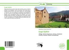 Borítókép a  Ługi Ujskie - hoz