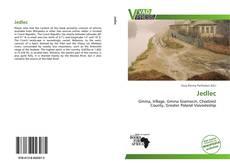 Capa do livro de Jedlec