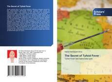 Обложка The Secret of Tyfoid Fever