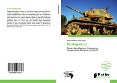 Bookcover of Beutepanzer