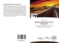 Bannered Routes of U.S. Route 20的封面