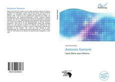 Couverture de Antonio Samorè