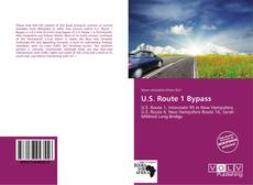 Bookcover of U.S. Route 1 Bypass