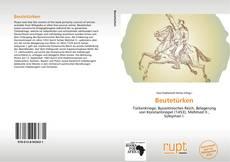 Bookcover of Beutetürken