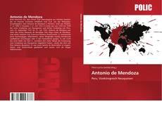 Bookcover of Antonio de Mendoza