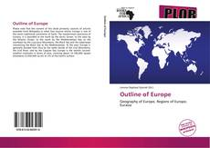 Bookcover of Outline of Europe