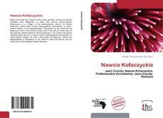 Copertina di Nawsie Kołaczyckie