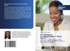 Copertina di ICT & women's entreprenuership in Abuja, Nigeria