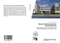 Beuth Hochschule für Technik Berlin的封面