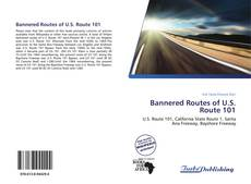 Buchcover von Bannered Routes of U.S. Route 101