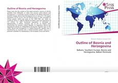 Bookcover of Outline of Bosnia and Herzegovina