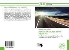 Bannered Routes of U.S. Route 71的封面
