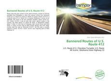 Bannered Routes of U.S. Route 412的封面